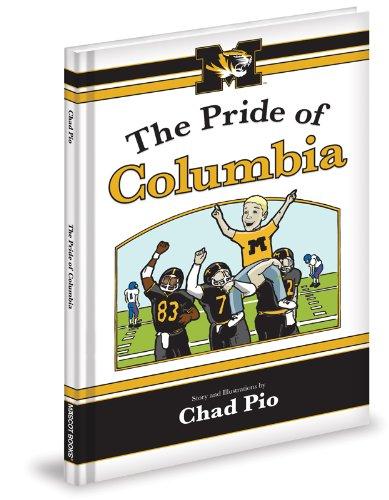 9781936319121: The Pride Of Columbia
