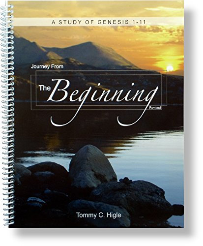 9781936325948: Journey From the Beginning, Revised - A 13-lesson Study of Genesis 1-11 (KJV Edition)