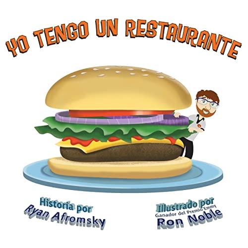 9781936332403: Yo Tengo Un Restaurante (Spanish Edition)