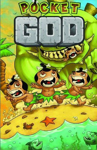 Pocket God:Gem of Life: Jason M Burns