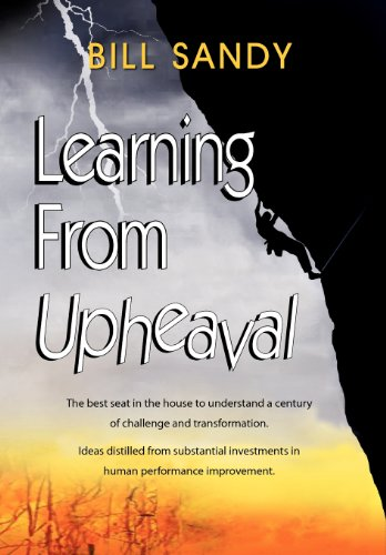 Learning From Upheaval: Bill Sandy