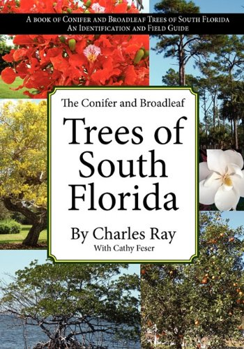 9781936343652: The Conifer and Broadleaf Trees of the South