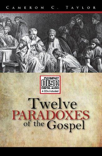 9781936354030: Twelve Paradoxes of the Gospel