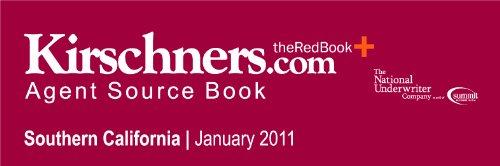 Kirschner's East Handbook August Edition (9781936362349) by National Underwriter