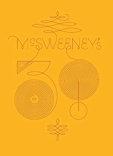 McSweeney's Quarterly Concern, Issue 38 / Complete set of cover variants.