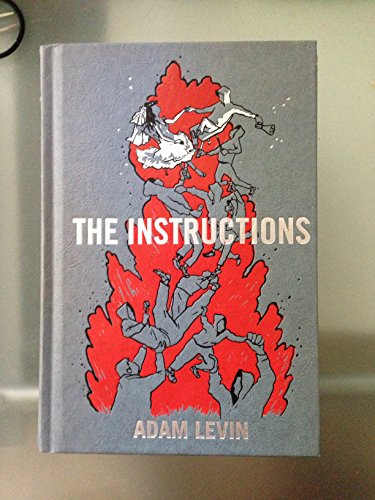 9781936365197: Instructions (Powell's Indiespensible Edition)