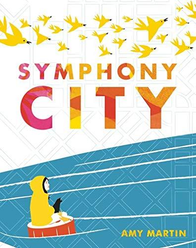 Symphony City: Martin, Amy