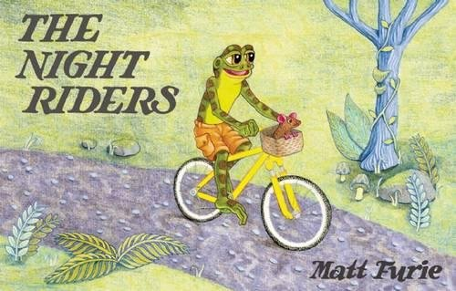 The Night Riders (Hardback)