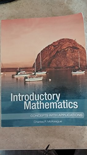 Introductory Mathematics: Charles P. McKeague