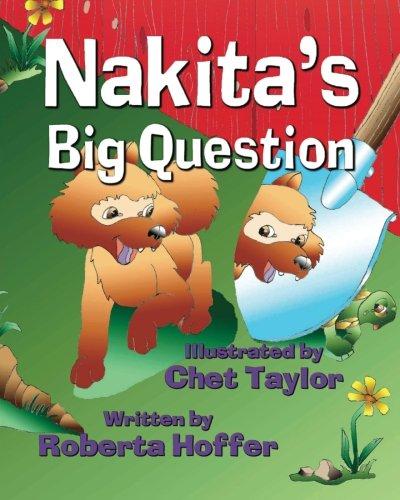 9781936381982: Nakita's Big Question