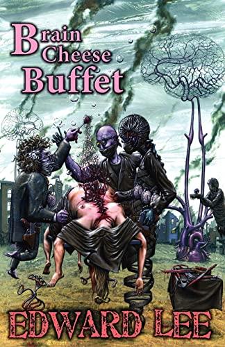 9781936383030: Brain Cheese Buffet