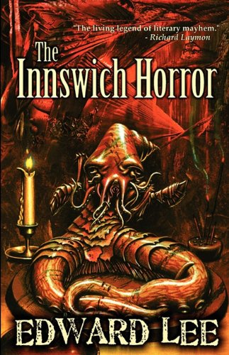9781936383115: The Innswich Horror