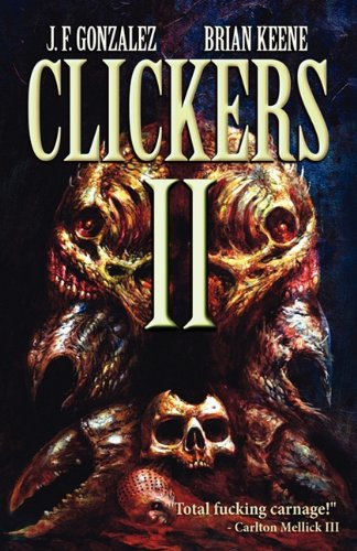 9781936383436: Clickers II: The Next Wave