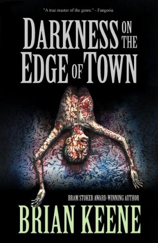 9781936383566: Darkness on the Edge of Town
