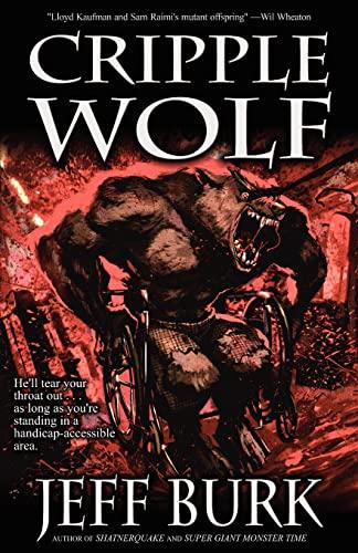 9781936383863: Cripple Wolf