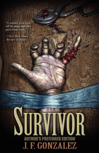 9781936383917: Survivor