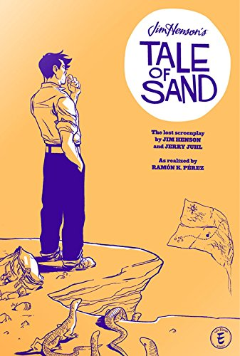 9781936393091: A Tale of Sand