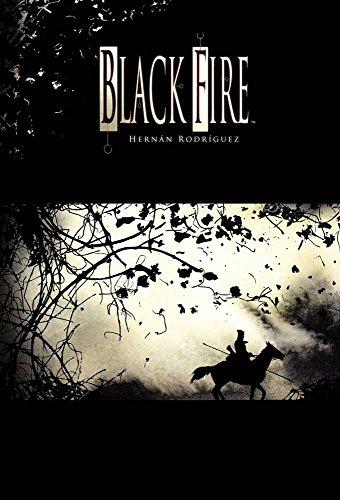 9781936393381: Black Fire