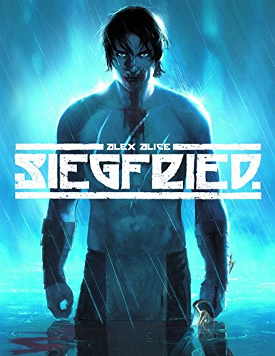 9781936393459: Siegfried Volume 1