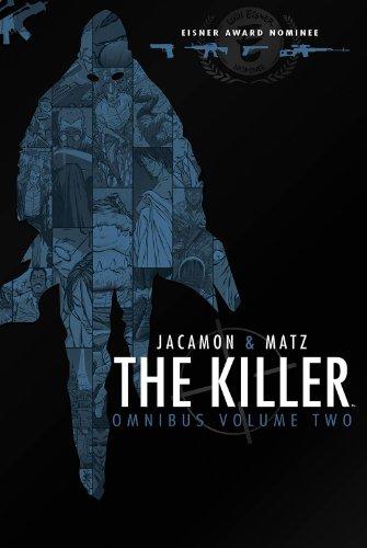 9781936393756: The Killer Omnibus Volume 1
