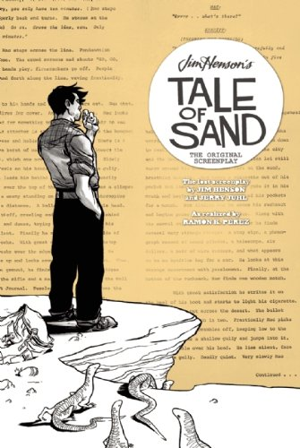 Jim Henson's Tale of Sand: The Original Screenplay (1936393832) by Henson, Jim; Juhl, Jerry