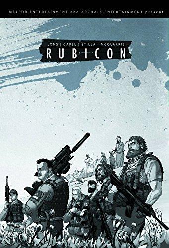 9781936393978: Rubicon