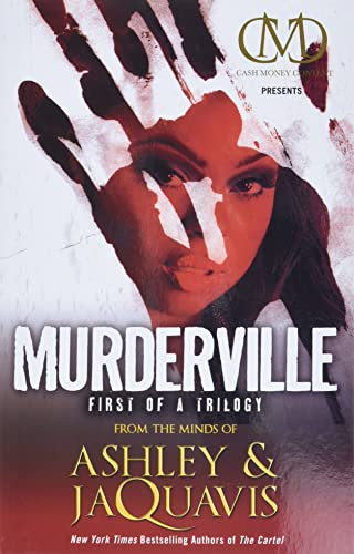 9781936399000: Murderville: First of a Trilogy