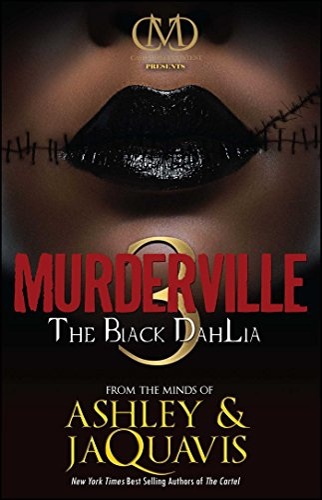 Murderville 3: The Black Dahlia: Ashley & JaQuavis
