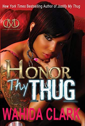 9781936399390: Honor Thy Thug (Thug Series)