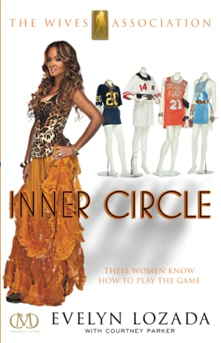 9781936399468: Inner Circle (Wives Association)
