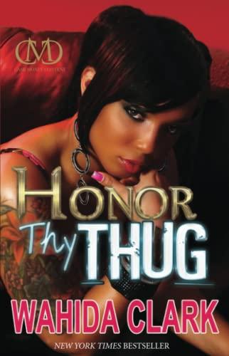 9781936399499: Honor Thy Thug (Thug Series)