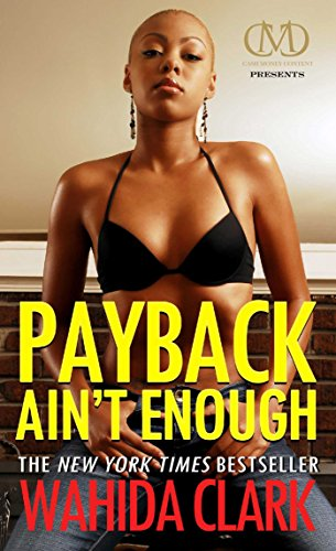 9781936399611: Payback Ain't Enough (Payback Series)