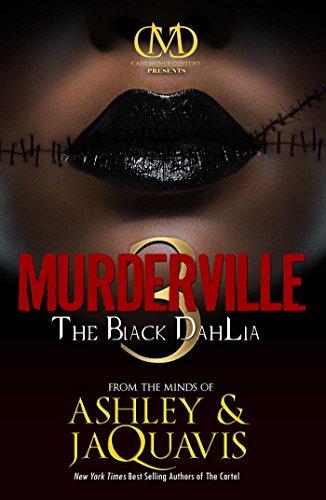 9781936399772: Murderville 3: The Black Dahlia