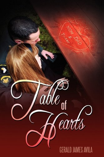 9781936400270: Table of Hearts