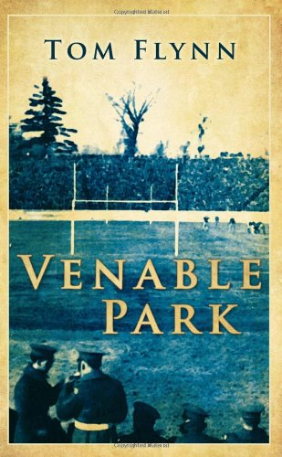 9781936400294: Venable Park