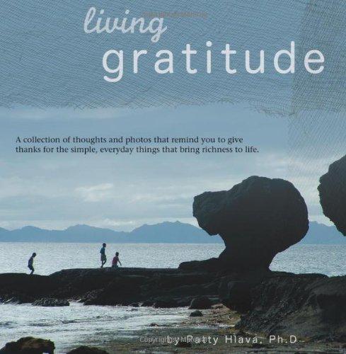 Living Gratitude: Hlava, Patty