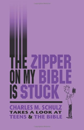 9781936404278: The Zipper on My Bible is Stuck