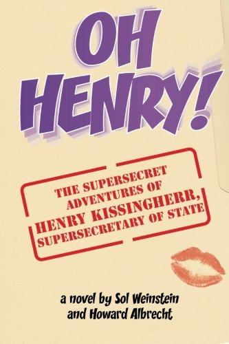 9781936404414: Oh Henry!
