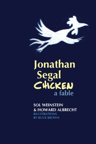 Jonathan Segal Chicken: Weinstein, Sol; Albrecht,