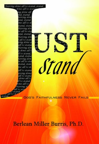 9781936405022: Just Stand