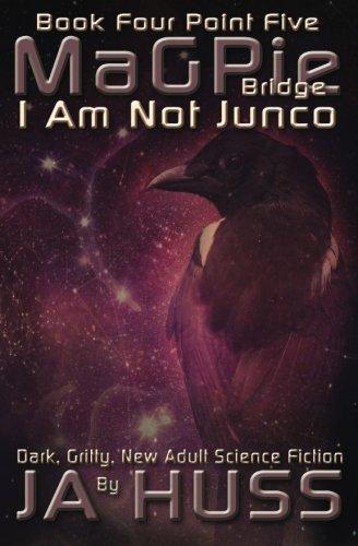 9781936413539: Magpie Bridge: I Am Just Junco #4.5 (Volume 5)