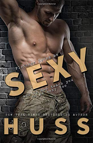 Sexy: J A Huss