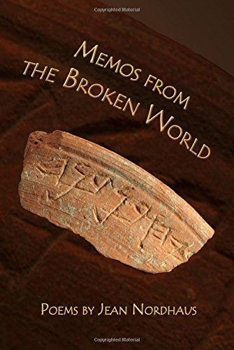 9781936419562: Memos from the Broken World
