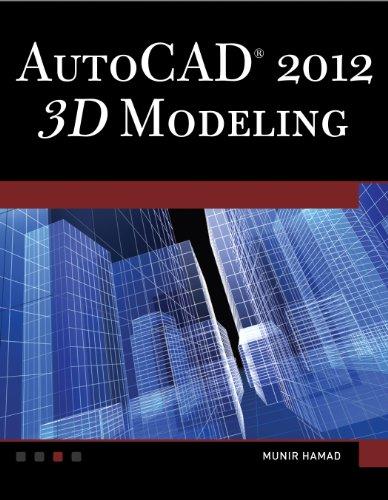 AutoCAD 2013 (Paperback): Munir Hamad