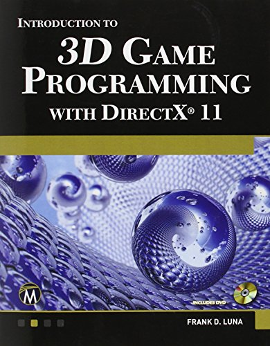 9781936420223: Introduction to 3D Game Programming w DirectX11
