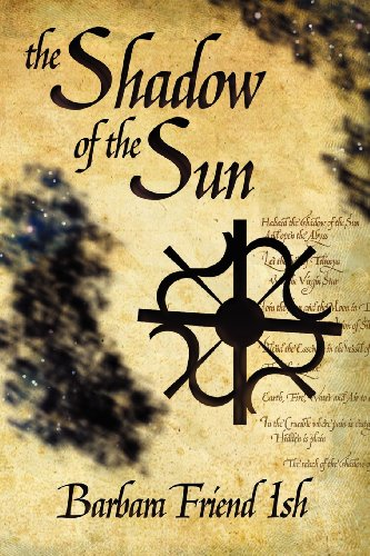 9781936427017: The Shadow of the Sun (The Way of the Gods)