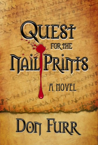 9781936438020: Quest for the Nail Prints
