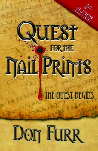 9781936438129: Quest for the Nail Prints, Second Edition (Studies in Christian History and Thought)