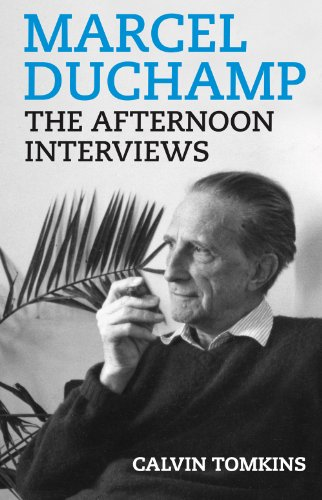 9781936440399: Marcel Duchamp: The Afternoon Interviews