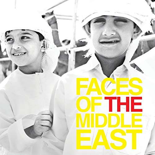 Faces of the Middle East: Photography by: Hermoine Macura